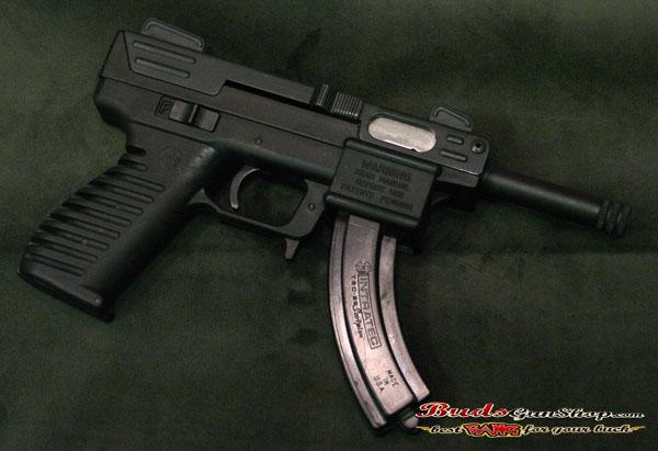 used Intratec Tec-22 Scorpion  22LR