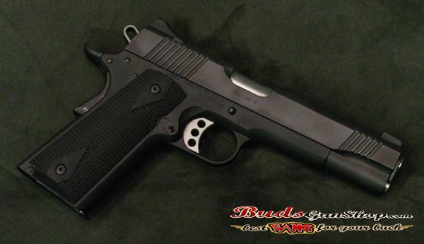 used Kimber Custom II 1911  45