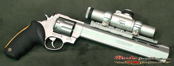 used Taurus Raging Hornet  22 Hornet