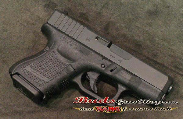Used Glock 26 Gen 4 429 00