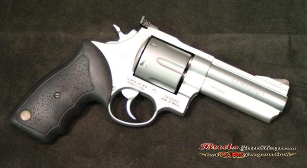 used Taurus 44  44 magnum SS
