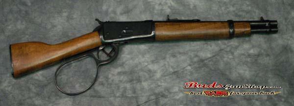 rossi 357 rifle