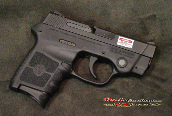 used Smith & Wesson Bodyguard  380