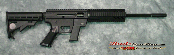 used just right carbine glock 45 402 00