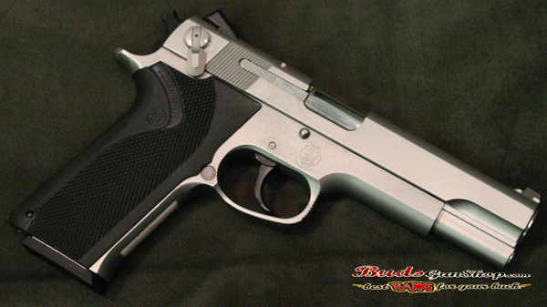 Smith and wesson 4506