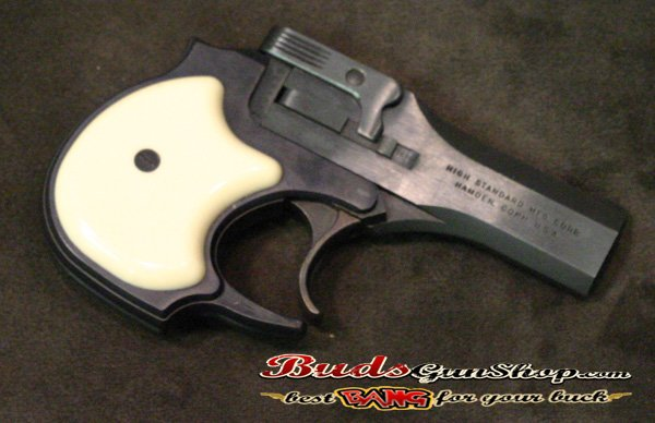 used High Standard Derringer  22 Mag