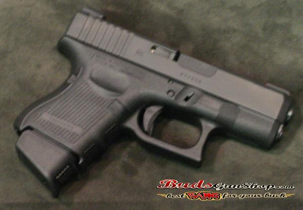 Used Glock 26 Gen 4 Extras 402 00