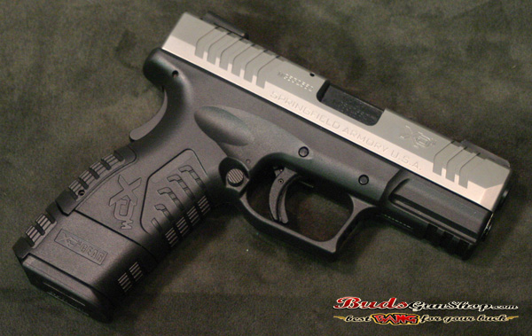 Xdm 3.8 Review Used Springfield Xdm 3.8 ss