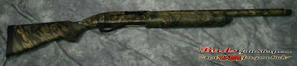 used Remington 1187 12ga Camo