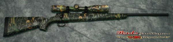 used Remington 700 Camo  30-06