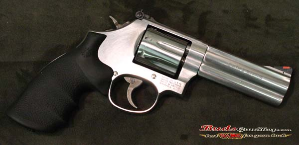 Used Smith Wesson 686 Plus