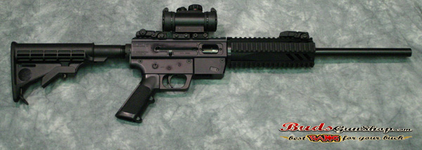 used ATI Just Right Carbine Glock 9mm Extras
