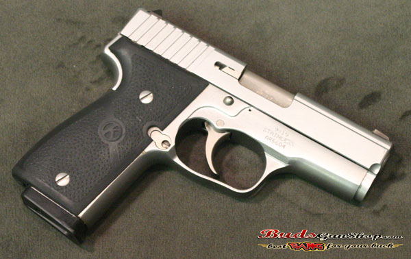used Kahr K9 9mm SS
