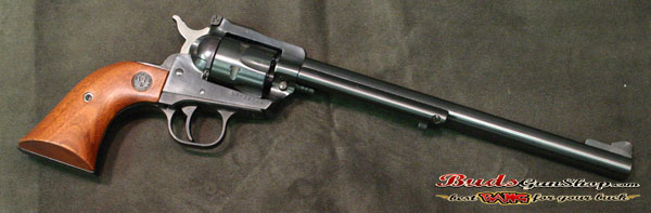 used Ruger Single Six 22LR