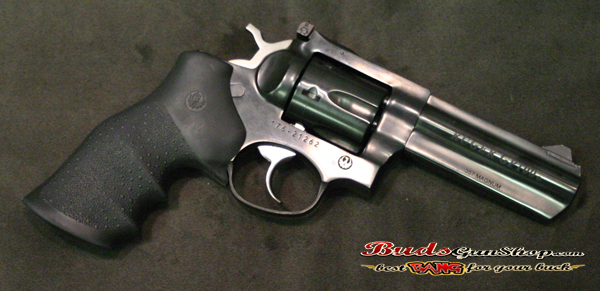 used Ruger GP100  357