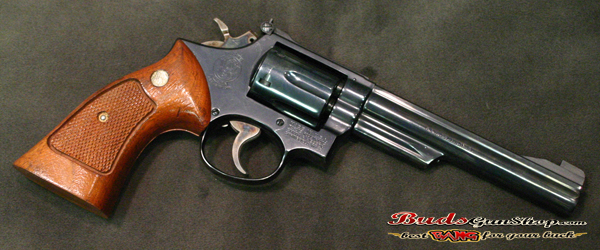 used Smith & Wesson 19-3