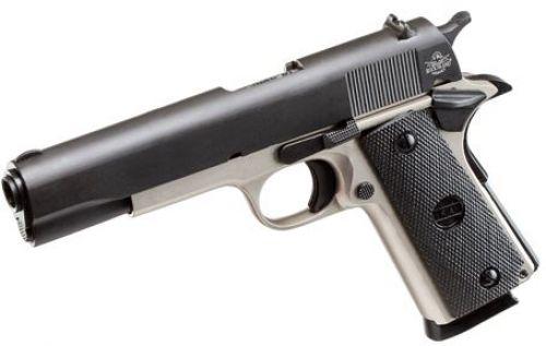 Rock Island Armory 51438 1911 Two-Tone GI 8+1 45ACP 5