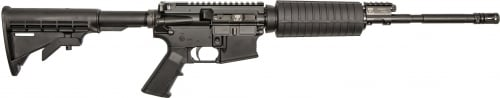 Adams Arms GP AR-15 Rifle 5.56mm 16in 30rd Black RA-16-C-B-556