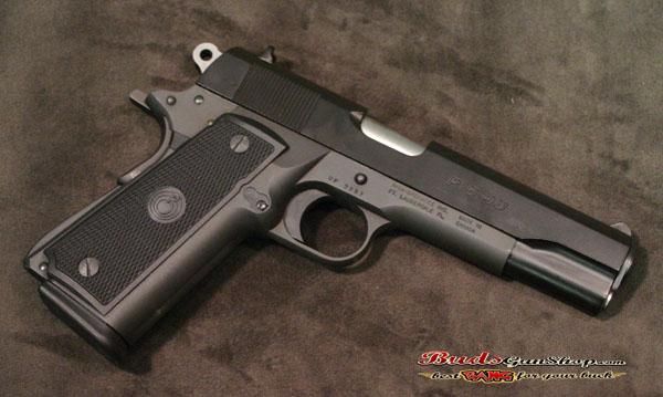 Used Para Ordnance P16 40