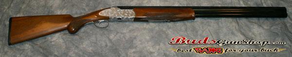 used Huglu 103F 12ga