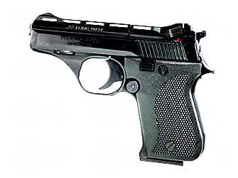 Phoenix Arms HP22  22LR Black Finish, Black Grips