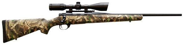 Legacy Howa Lightning 30 06 Bolt Action Camo With Scope