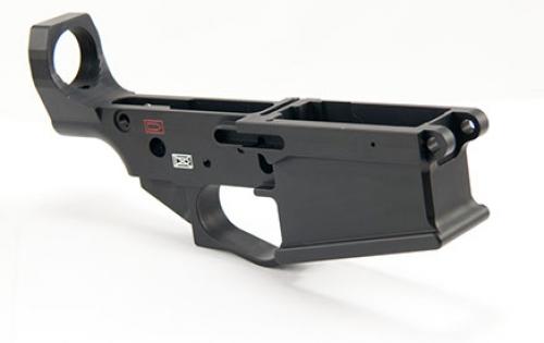 POF LR308-SA-G3 AR-10 Mil-Spec P308 Stripped Lower