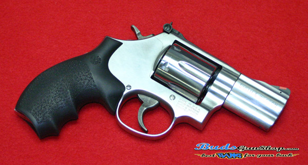 Used Smith Wesson 686 2 1