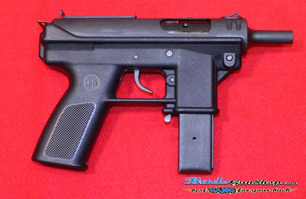 used Intratec AB-10 9mm Like Tec 9