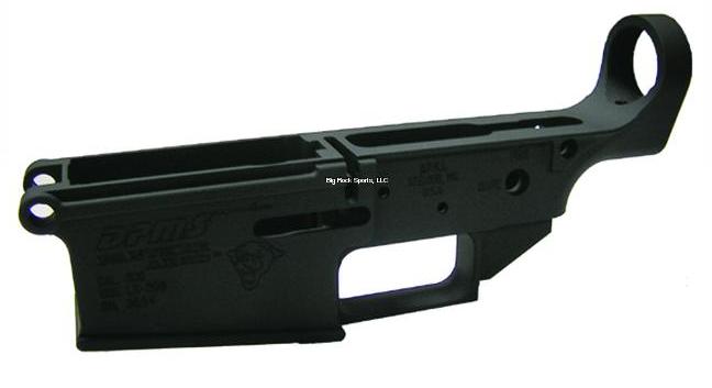 DPMS 308-LR-05K AR-10 Stripped Lower Receiver