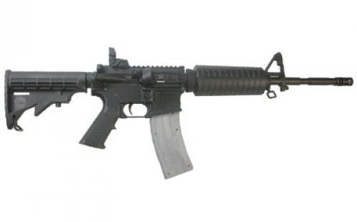 CMMG  22LR RIFLE 16 MIL-SPEC M4 25+1 CA22A7C20