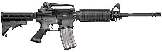 Smith Wesson Le M P 15 Standard 5 56nato 311000le Buds Gun Shop