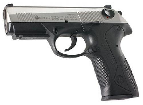 Beretta PX4 F Inox 40S&W 3 14rd Mags $511.00 SHIPS FREE