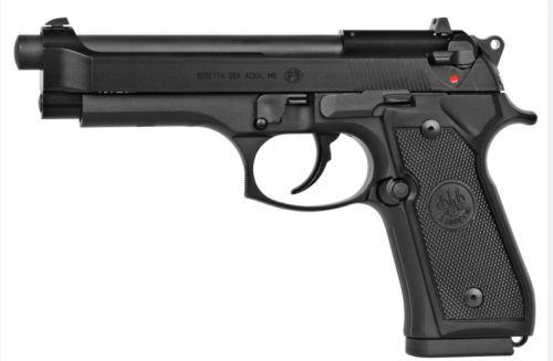 """Beretta M9-22LR 15+1 5.3"""" $344.00"""