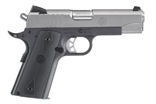 Ruger SR1911 9mm 9+1 4.25 $739.00