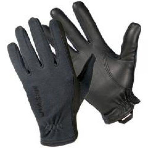 BlackHawk Tac Aviator w Kevlar Gloves Blk Sm