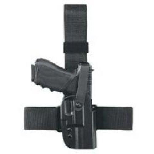 UMLE Tactical Holster Kydex Black Size 22 RH