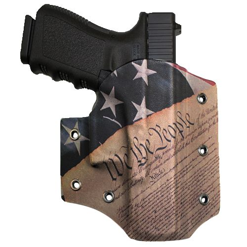 Bare Arms We the People Holster for Glock