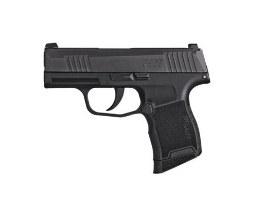 Sig P365 9mm Micro Compact 10rd