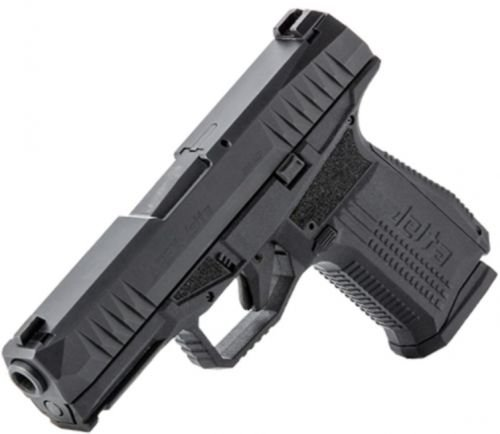 Arex Delta Black 9mm 4in. 17+1