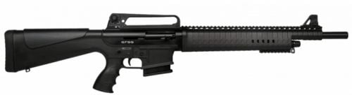 GForce Arms Tactical Shotgun 12 GA Black 20in. 5rd 3in. Chamber