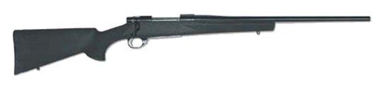Howa M1500 Rifle .270 Win 22in 5rd Black HGR62602+