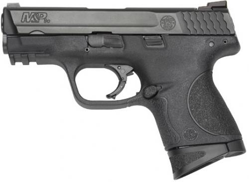 S&W M&P9c 12+1 9mm 3 5