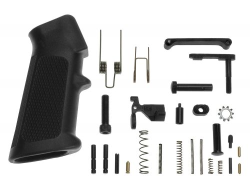 DPMS LRPKLTG Lower Parts Kit Less Trigger AR Style