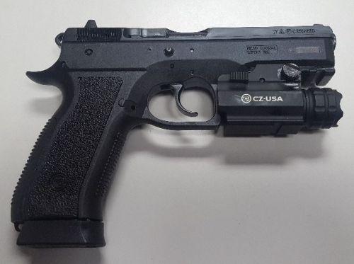 CZ 75 SP01 Phantom 9MM W/Nebo ...