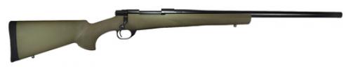 Heavy Bbl Varminter 22-250 24