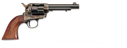 uberti 1873 cattleman stallion nm brass revolver u343090 22