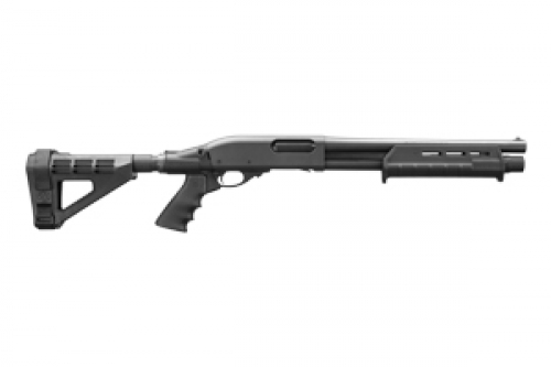 Remington Model 870 TAC-14 Arm Brace