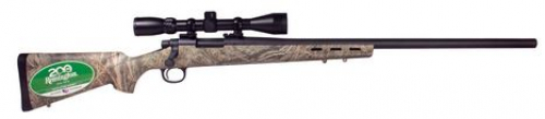 Remington 700 Adl Camo 223 Rem 26 W/scope