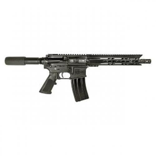 Diamondback DB15P AR-15 Pistol Semi-Automatic 5.56 NATO/.223 Rem. 10.5 inch Barrel 30+1 Rounds
